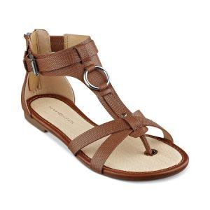 Gladiator Thong Sandal