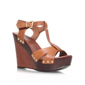 High Heels Wedges Sandals
