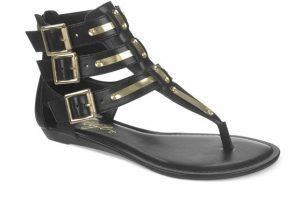 Images of Gladiator Thong Sandals