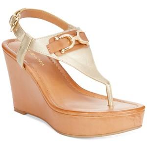 Images of Platform Thong Sandals