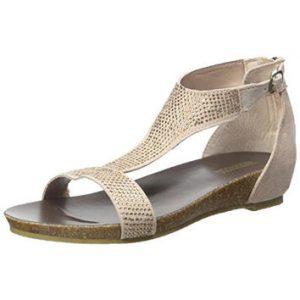 Rhinestone Wedge Sandals Pictures
