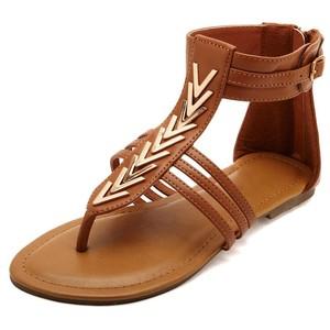 Thong Gladiator Sandals