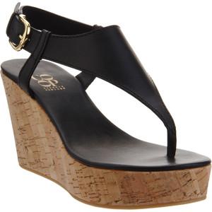 Thong Platform Sandals