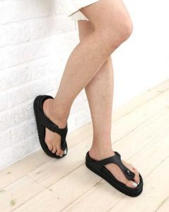 Thong Sandals Platform