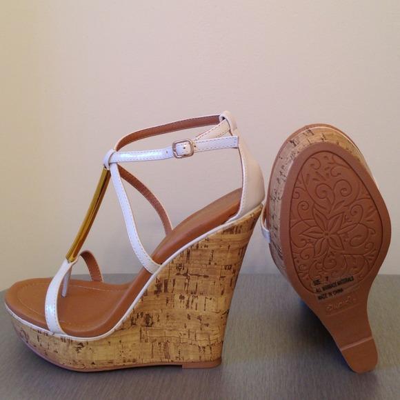 High Heel Wedge Sandals Craftysandals Com