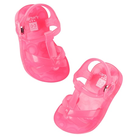 abb9bc71332d Baby Girl Jelly Sandals