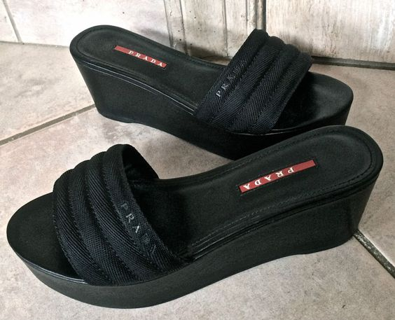 Black Slide Sandals Craftysandals Com