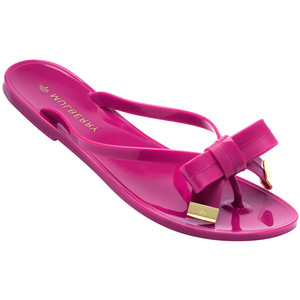 eef6a4fd7 Jelly Bow Sandals