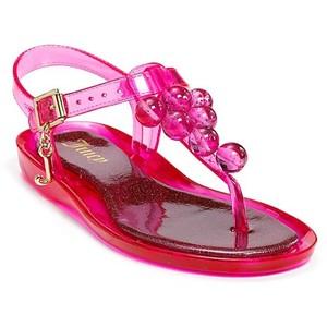 Girls Jelly Sandal