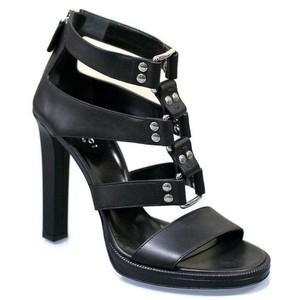 Gladiator Platform Sandals