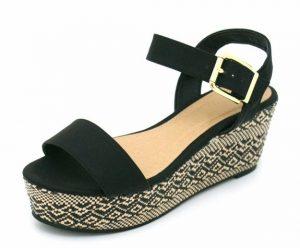 Images of Low Platform Sandals