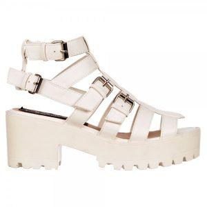 Images of Platform Gladiator Sandals