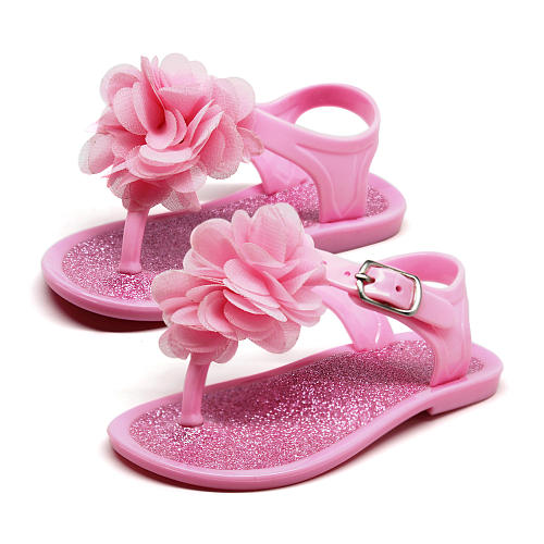 dfddd4dd77b1 Infant Girl Jelly Sandals