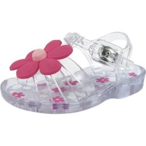 Jelly Sandals for Baby Girls