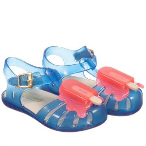 Jelly Sandals for Girls