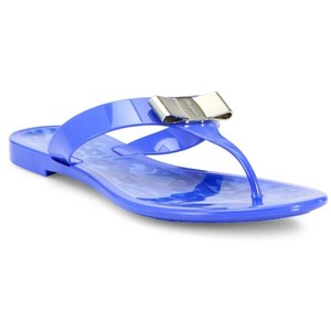 Jelly Thong Sandal