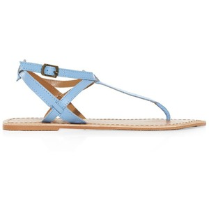 Light Blue Sandals Images
