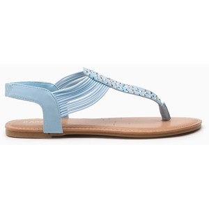 Light Blue Sandals Photos