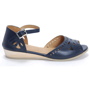 Low Platform Sandal