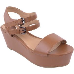 Low Platform Sandals Images