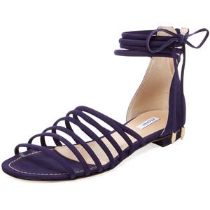 031b604ac2fa Navy Blue Strappy Sandals