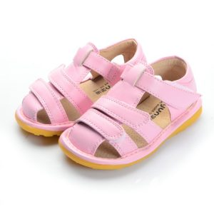Pictures of Closed Toe Sandals for Toddlers