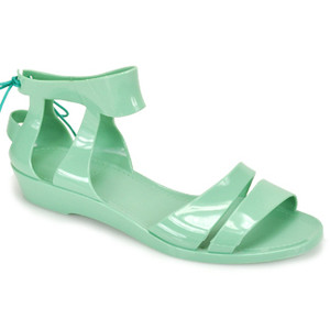 Pictures of Jelly Sandals for Women