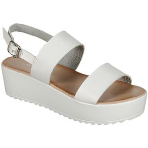 Pictures of Low Platform Sandals