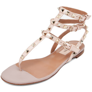 Pictures of Nude Gladiator Sandals