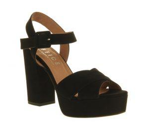 Platform Sandal Heels