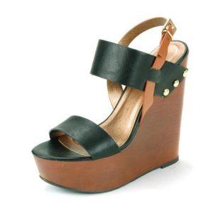 Sandals Platform Heels