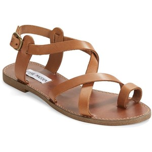 2b511cd8cf0b Strappy Leather Sandals