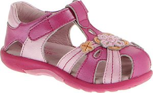 Toddler Closed Toe Sandals