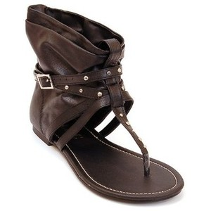 Ankle Gladiator Sandals Craftysandals Com