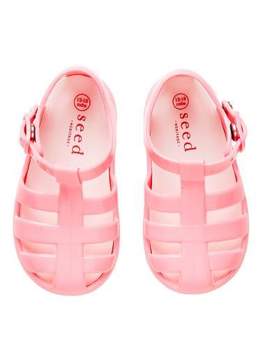 Jelly Sandals For Toddlers Craftysandals Com