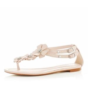 Light pink sandals crafty sandals mightylinksfo Gallery