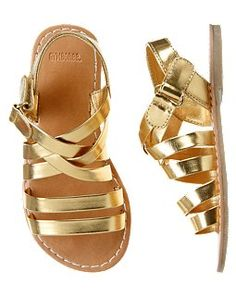 Buy gold toddler sandals cheap,up to 68