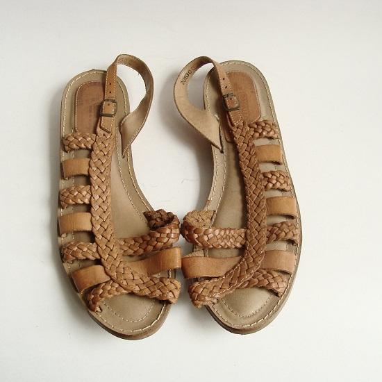 Braided Sandals Craftysandals Com
