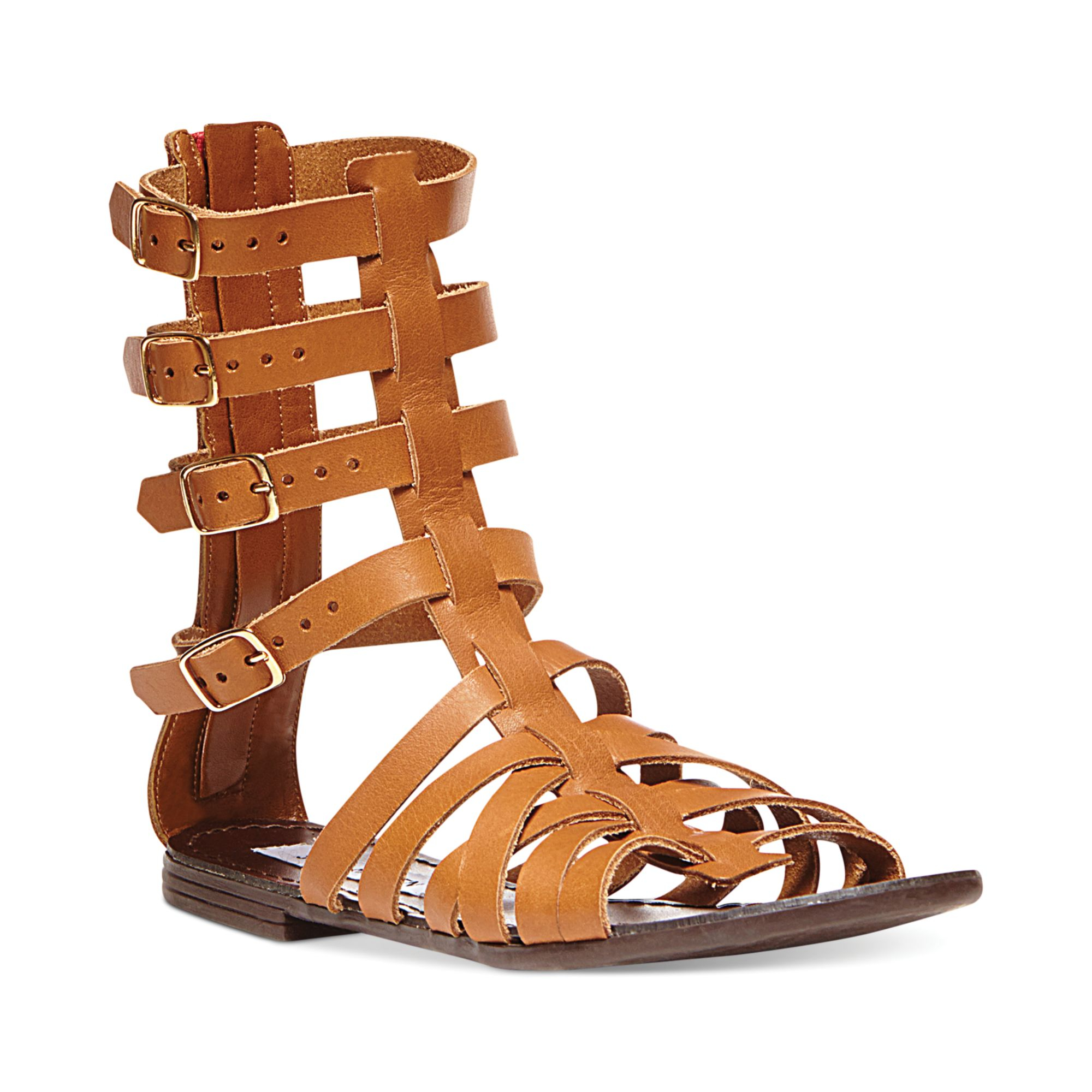 c0a82f9ac7cb Brown Gladiator Sandals for Women