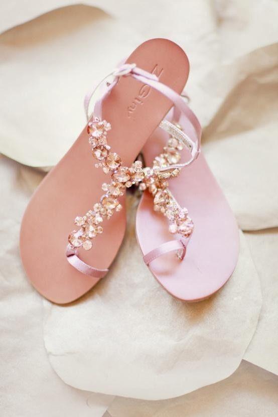 c0a1ad8c842c Beach Sandals for Wedding