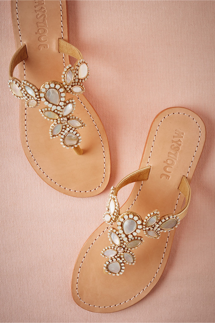 Beach Wedding Sandals Craftysandals Com