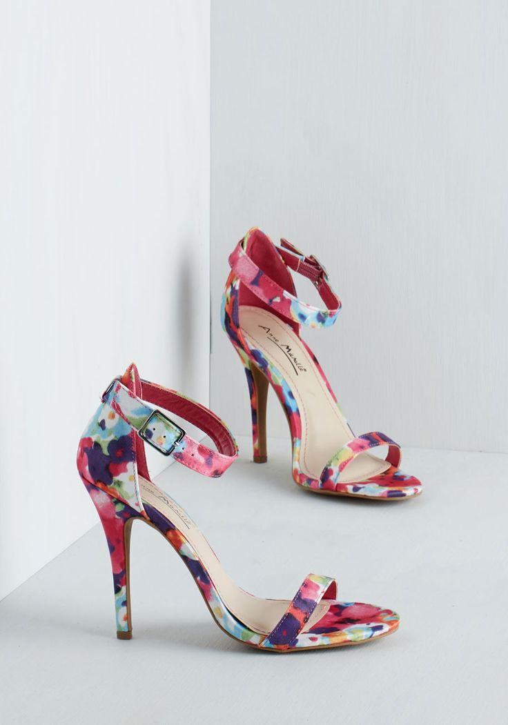 Floral Sandals Craftysandals Com