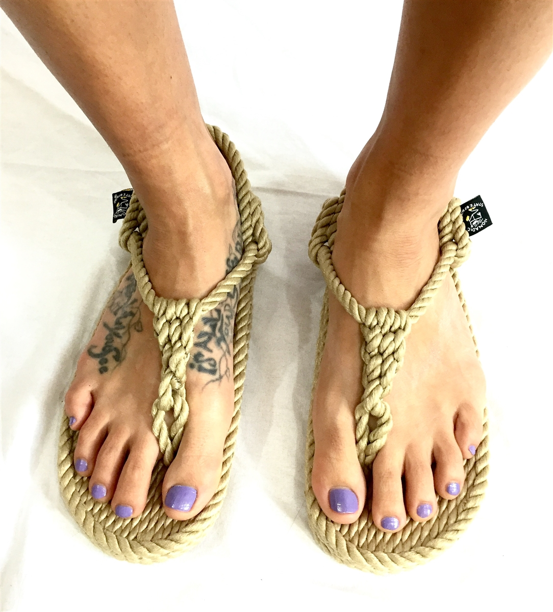 81622f2b381e0c Rope sandals crafty sandals jpg 1084x1200 His rope sandals