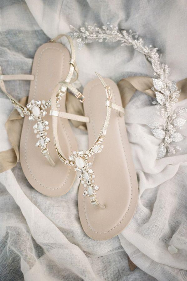 bc5f6469d Beach Wedding Sandals