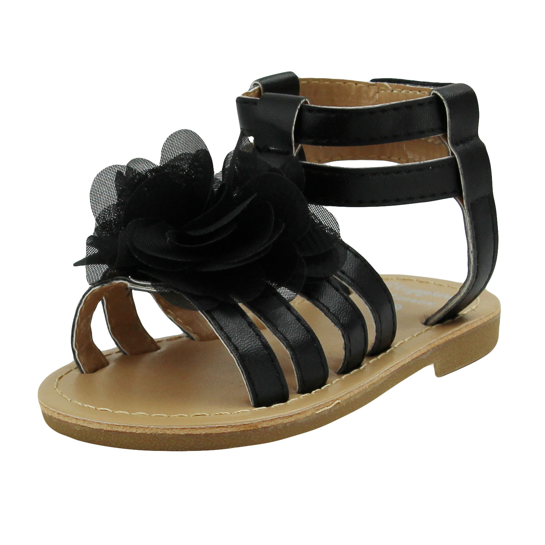 1059bb48bc39 Ankle-Length Gladiator Sandals for Kids. Toddler Gladiator Sandals