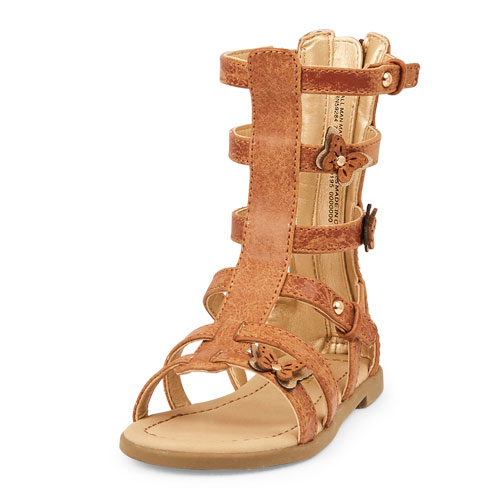 f01e801b4a1 Toddler Tall Gladiator Sandals