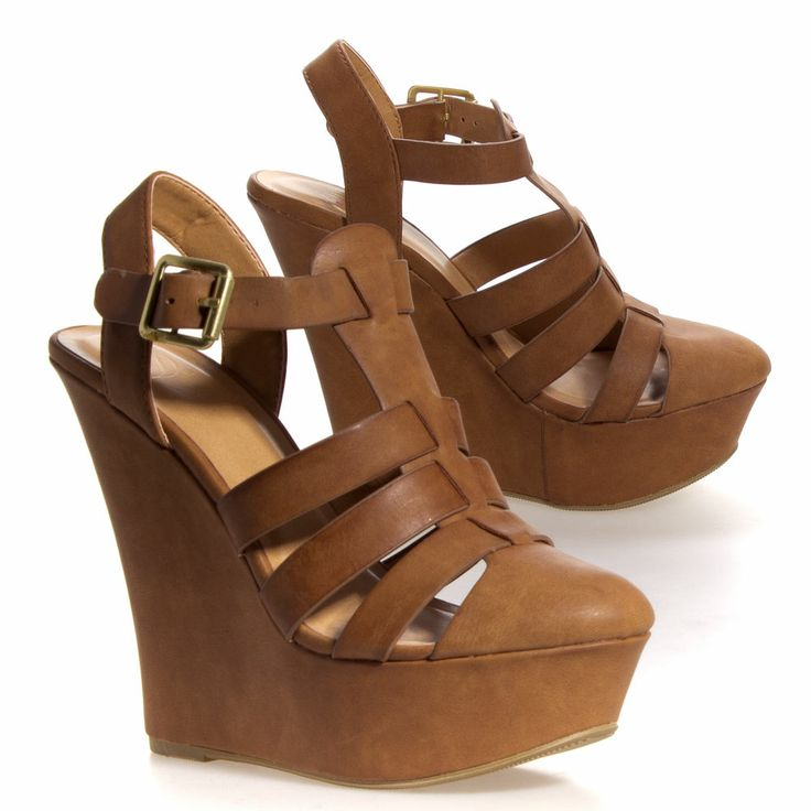 Closed Toe Wedge Sandals Crafty Sandals
