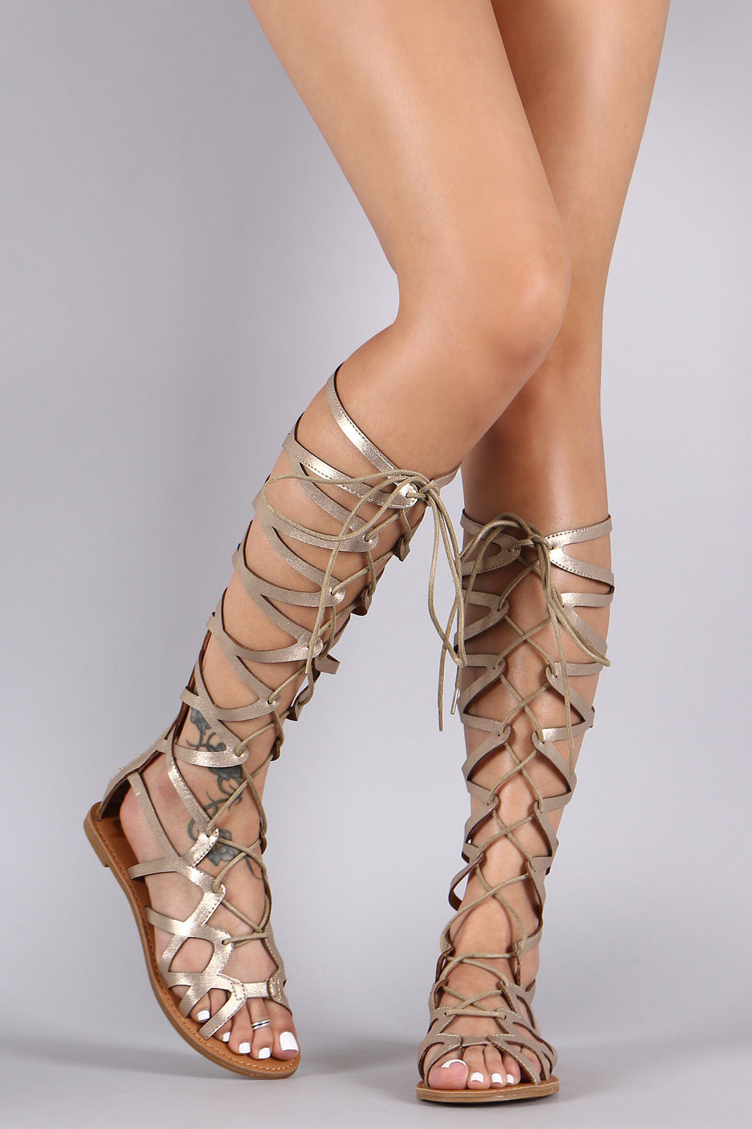 Lace Up Gladiator Sandals Craftysandals Com