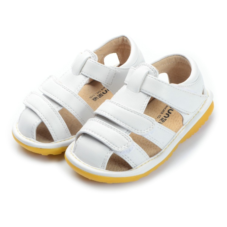 White Toddler Sandals Craftysandals Com