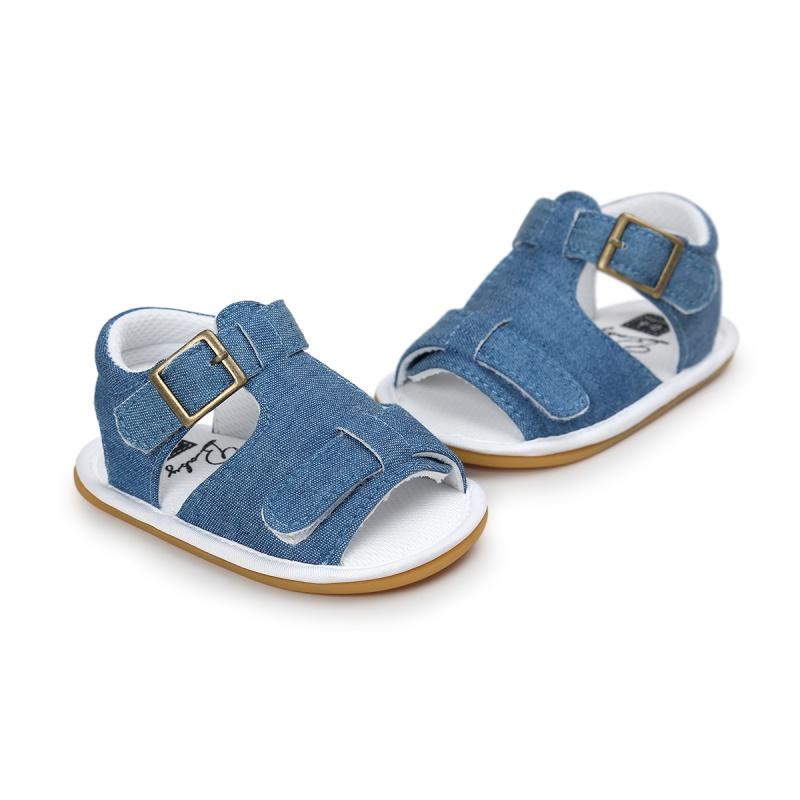 Baby Boy Sandals | CraftySandals.com